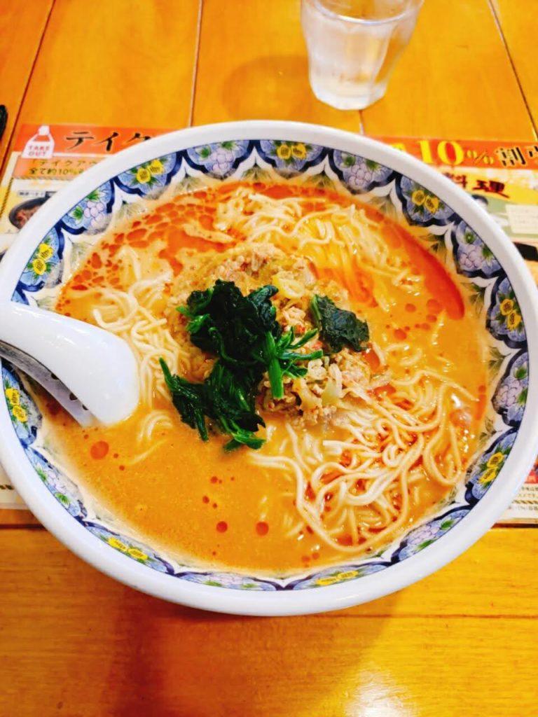 中国料理 栄