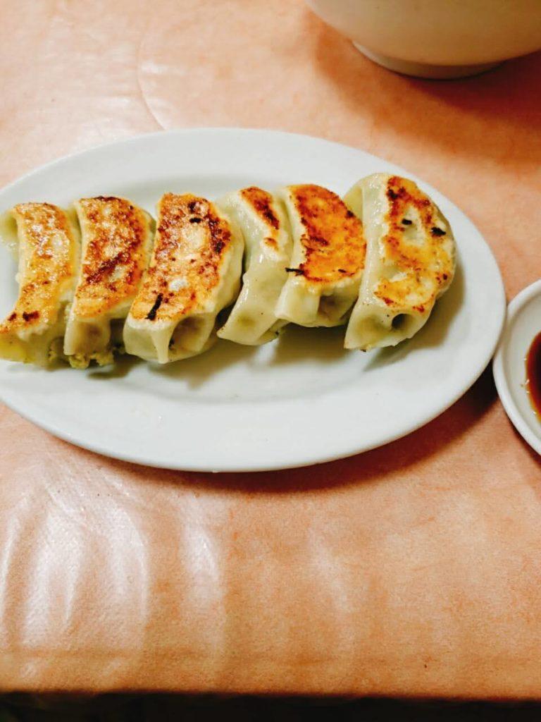 華連 担々麺