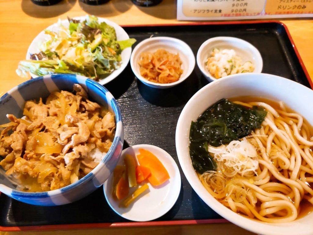 Japanese Dining RAZZ ランチ