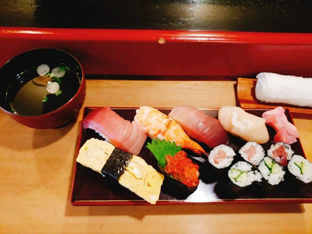 剣寿司 寿司