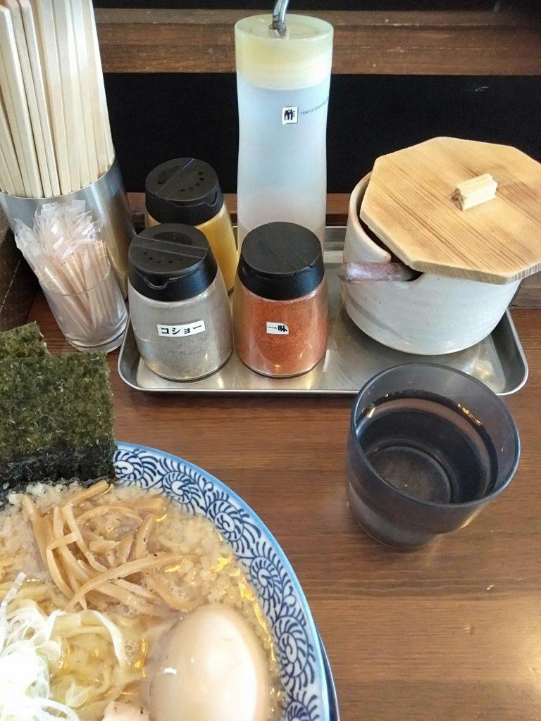 千葉房総 麺のマルタイ 調味料