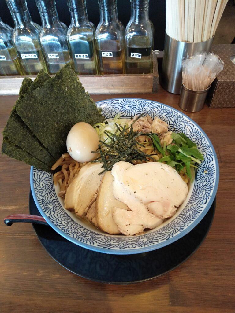 千葉房総 麺のマルタイ 特製濃厚マゼソバ 大盛り