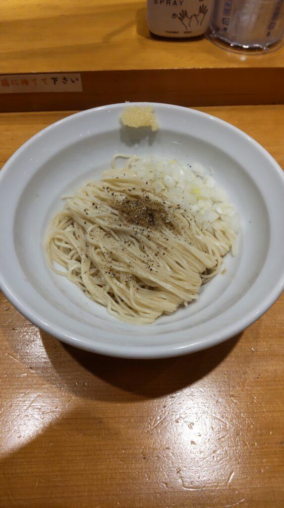 木更津丿貫 へちかん 黒酢の和え玉(ニンニク)