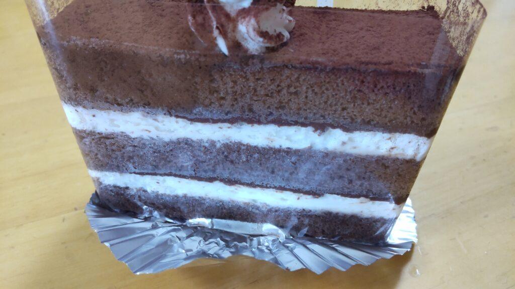 パティスリー 風見鶏 チョコレートケーキ